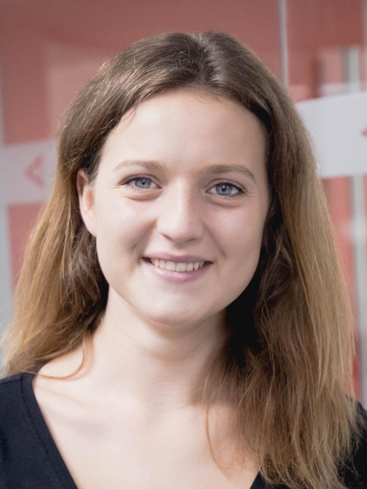 Emily Matthews