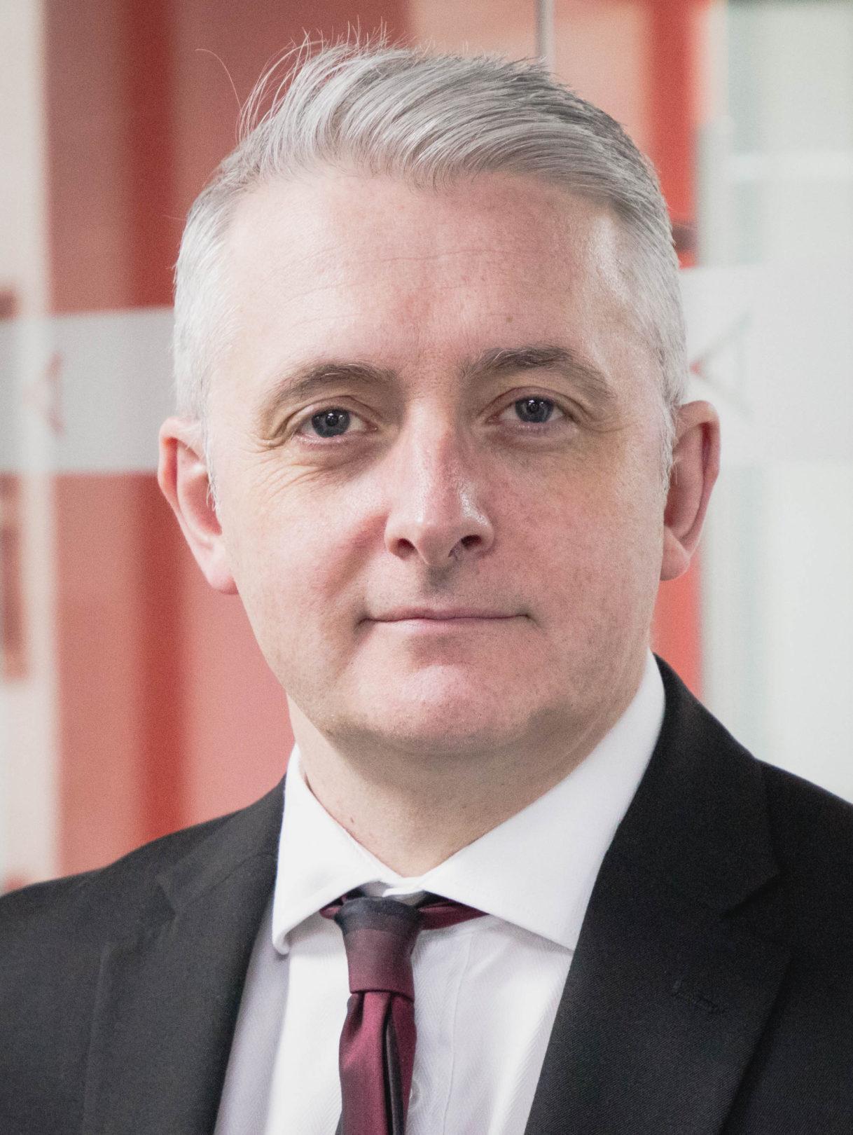 Dr Craig Lowrey