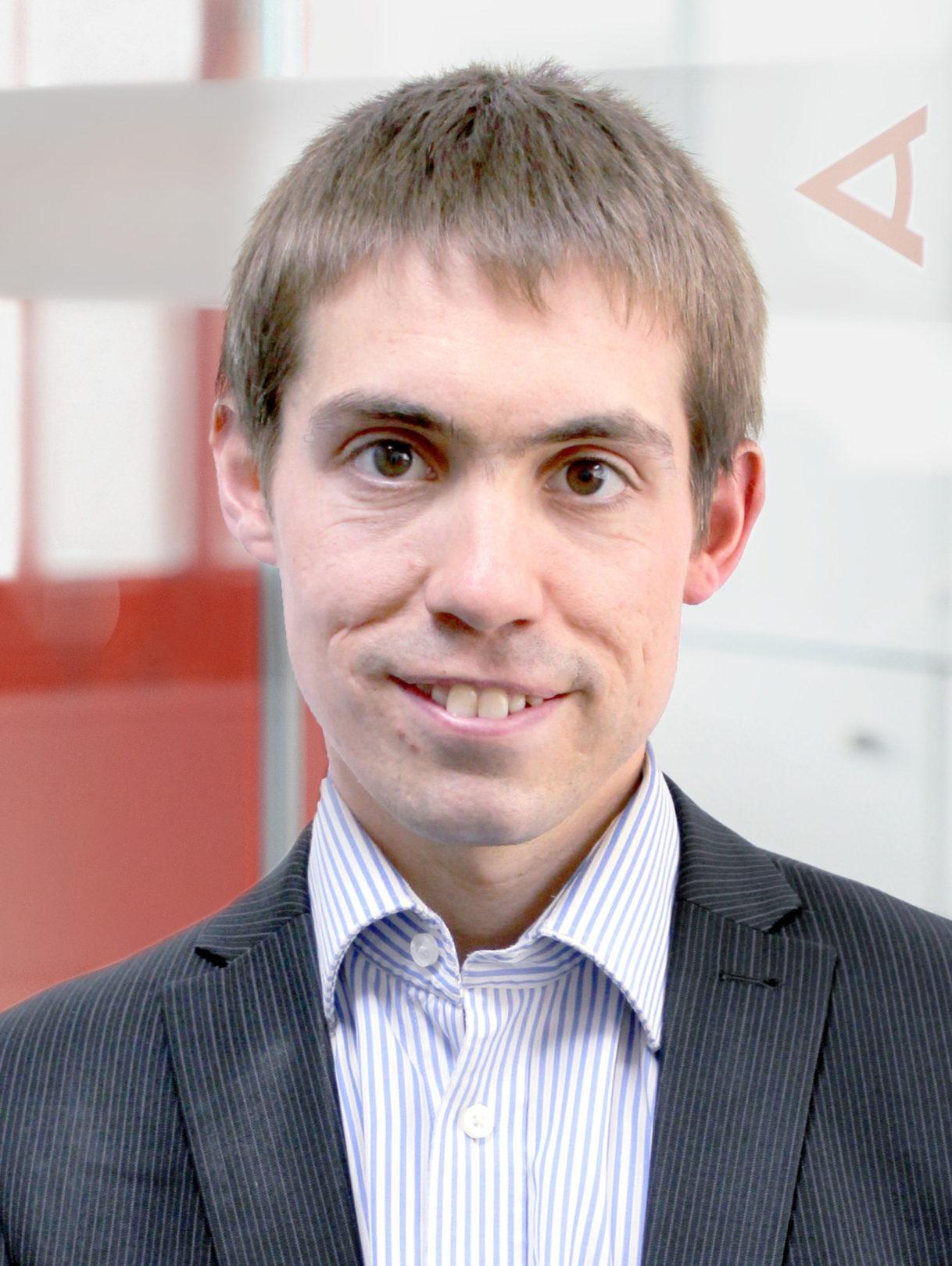 Andrew Enzor
